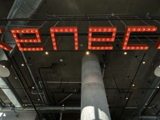 Akara Partners developed Kenect Chicago and is now