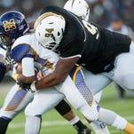 Henderson accepts NFLPA Collegiate Bowl invite