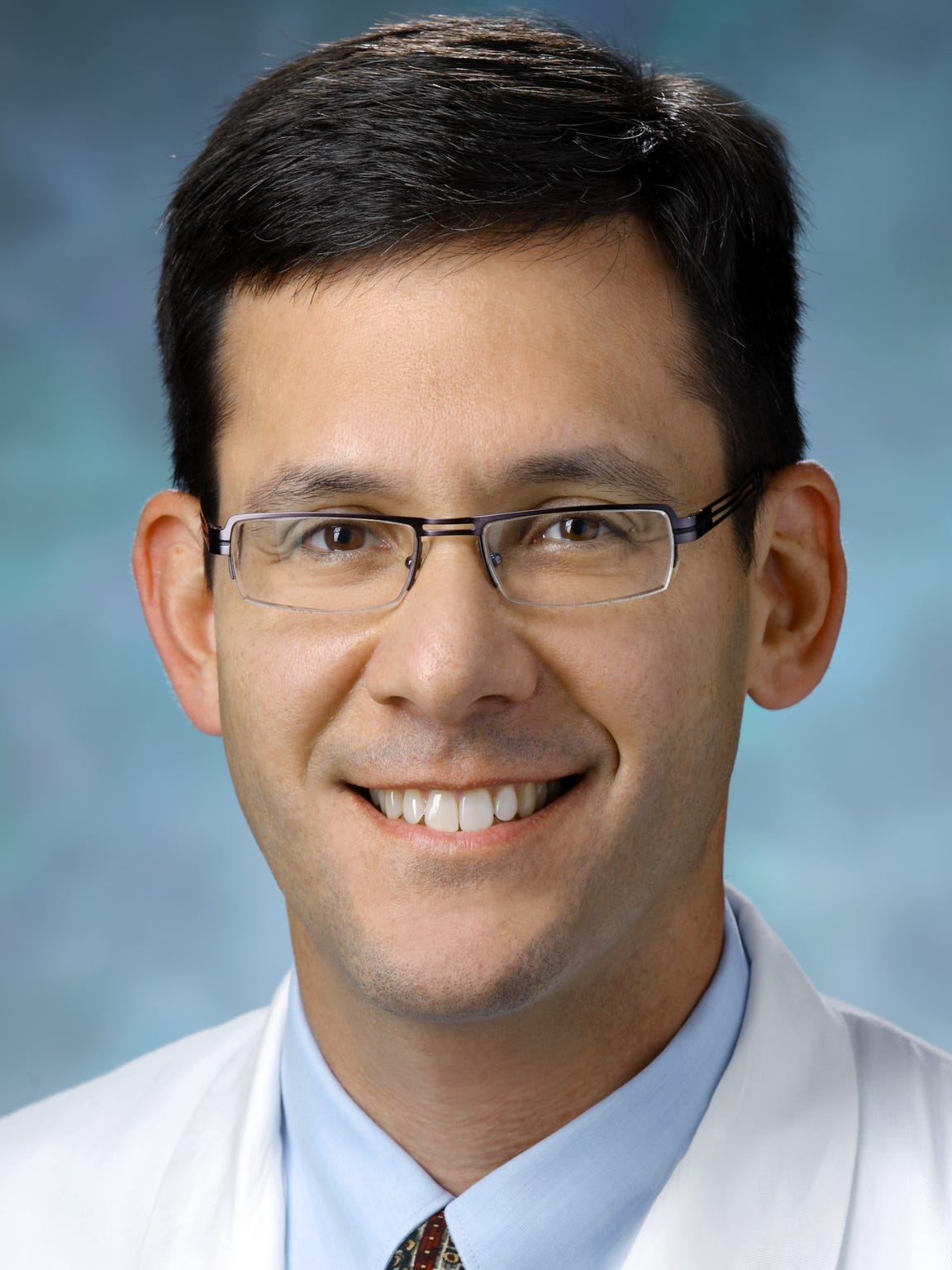 Dr. Adam Hartman