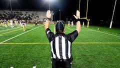 Shreveport football officiating 101: Why take the abuse?