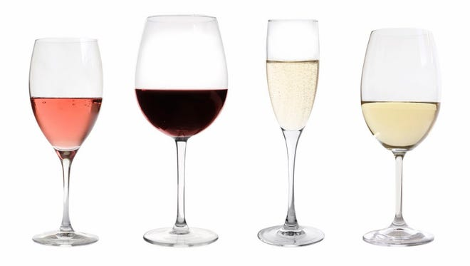 Reduced prices on wine by the glass during happy hour at both Pastiche locations.