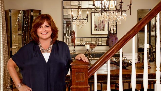 Patti Stern of PJ & Company Home Styling