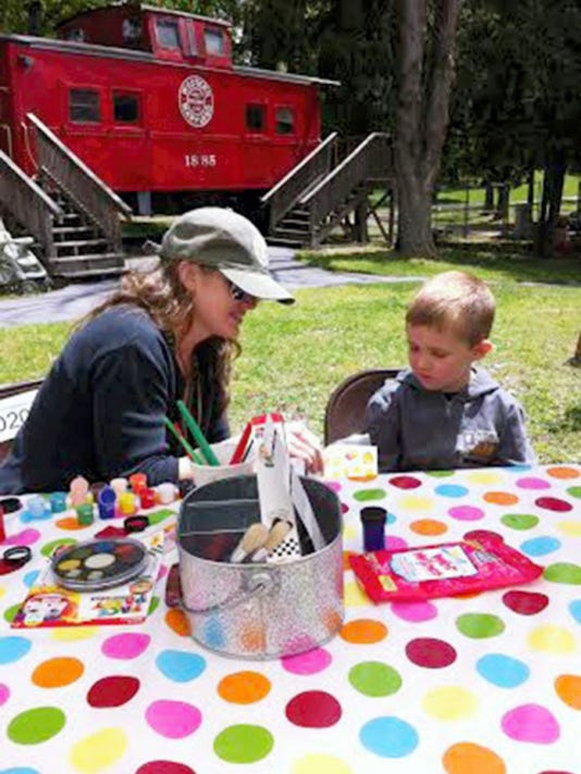 The City of Hagerstown's Parks & Recreation and Hagerstown Roundhouse Museum will offer a variety of activities during Railroad Heritage Days May 16 and 17.
