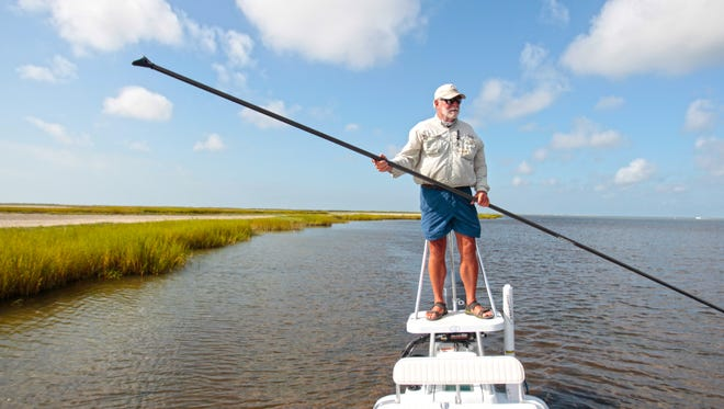 Part of the FlatsWorthy mission is to promote mutual respect among all types of anglers and for the natural resources they share.