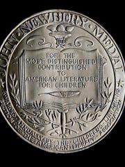 John Newbery Medal