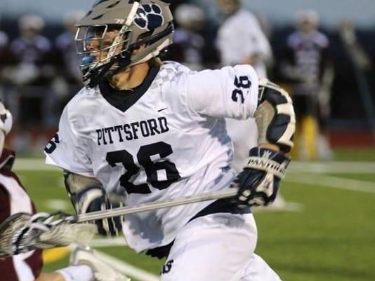 2015 Pittsford lacrosse John Galbraith Jr.