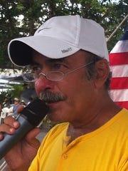 David R. Duenas