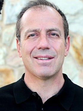 Sal DiCiccio is a Phoenix City Council member.