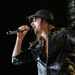 Kid Rock, Ted Nugent won't be playing inaugural festivities
