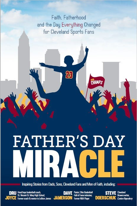 MIRACLE ON FATHERS DAY