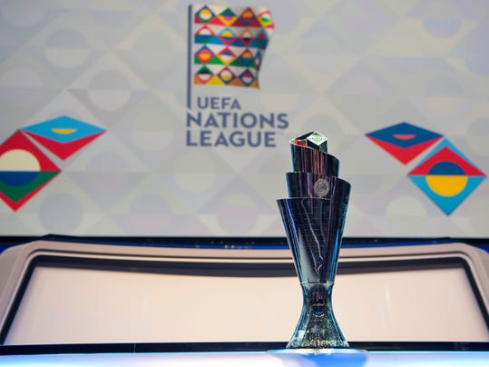 Germany grouped with france netherlands in nations league for League table 6 nations