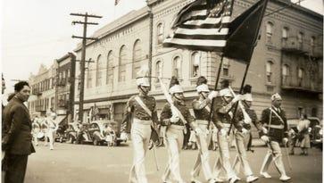 Sunday:  Clifton centennial parade to cause road closures, detours