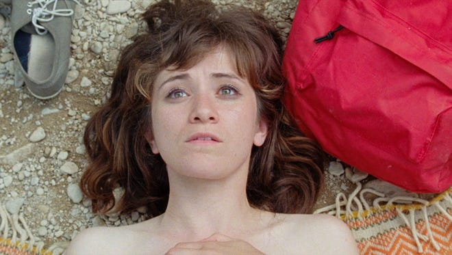 "Noël Wells writes, directs and stars (presumably not as the title character) in ""Mr. Roosevelt."""