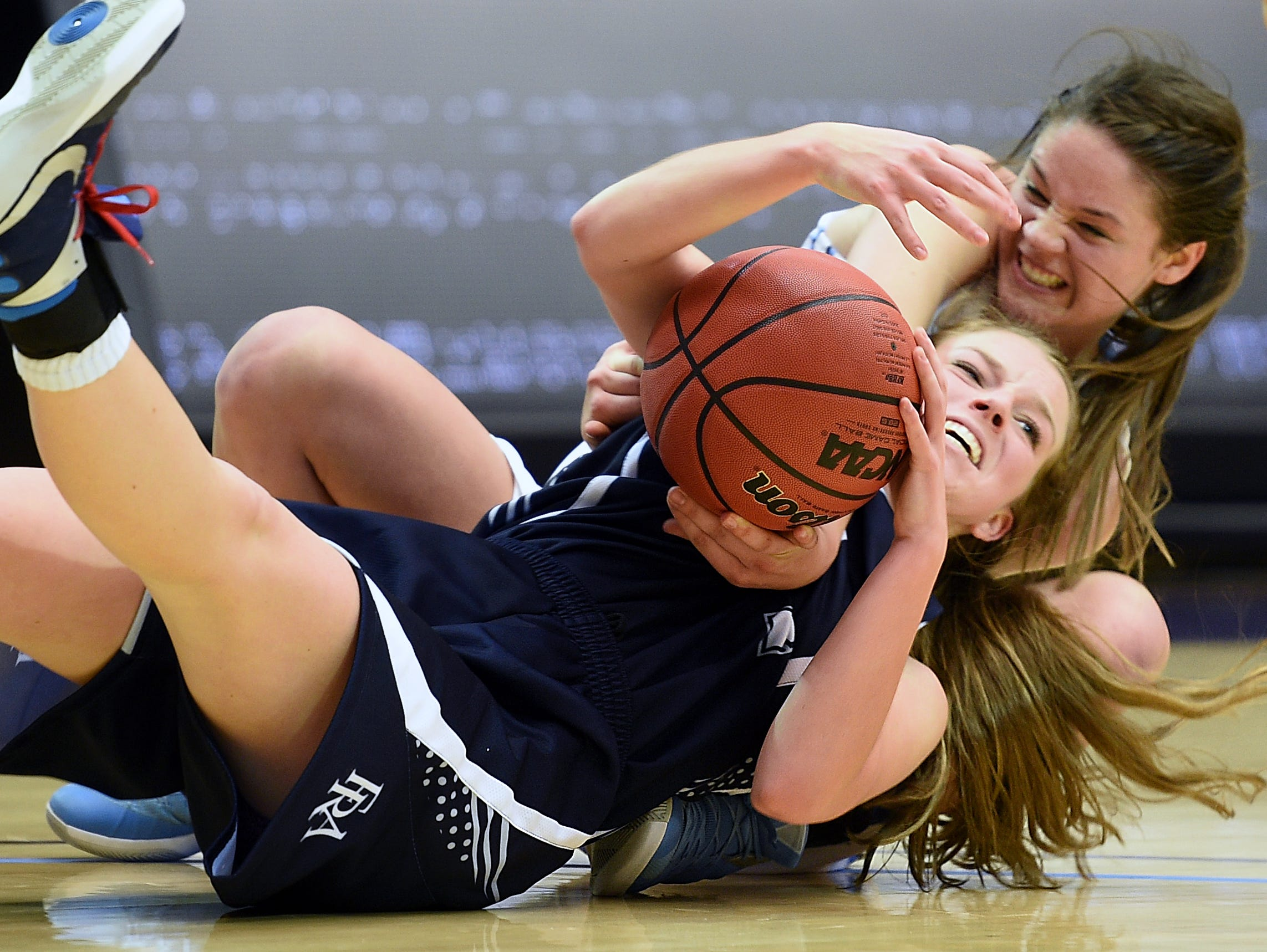 FRA girls ousted by Northpoint Christian in DII-A semis ...