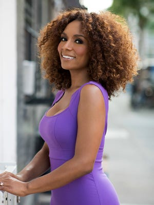 As part of 2016 Pride Season at New Mexico State University, coordinator of LGBT+ Programs Zooey Sophia Pook will interview MSNBC web series host and New York Times best selling author Janet Mock on Tuesday.