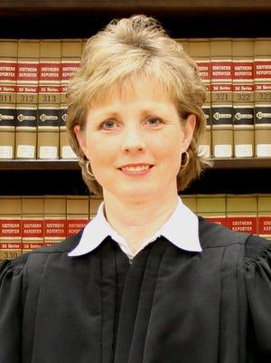 Justice Ann H. Lamar