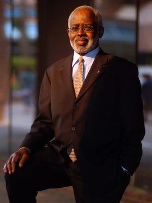 George C. Hill will begin work as Vanderbilt University's chief diversity officer Dec. 1.