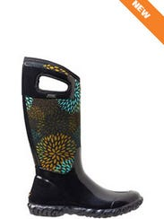The North Hampton Women's Insulated Rain Boot by Bogs
