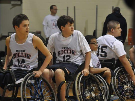 cnt wheelchair basketball