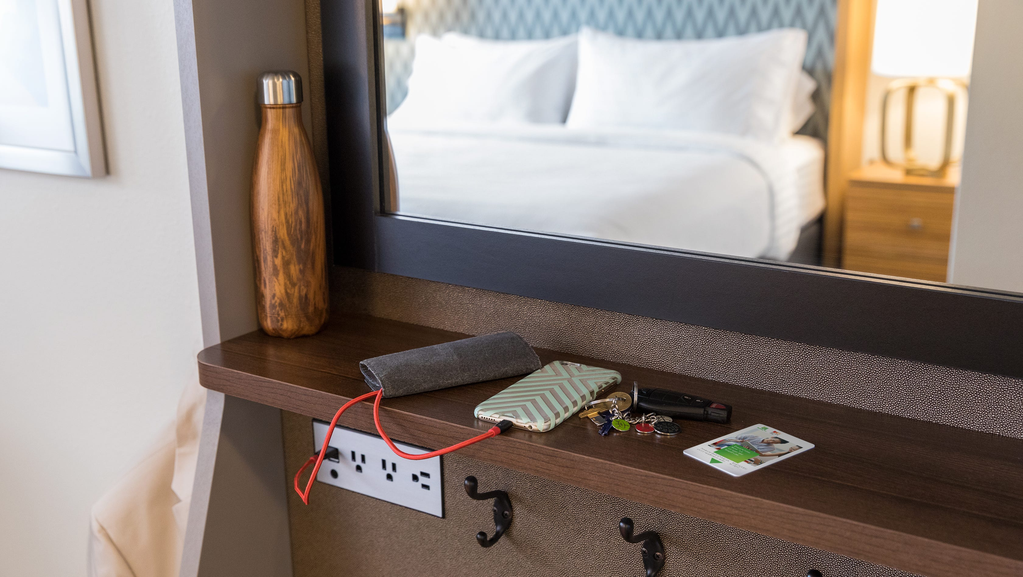 Holiday Inn Wel e Nook Power 002
