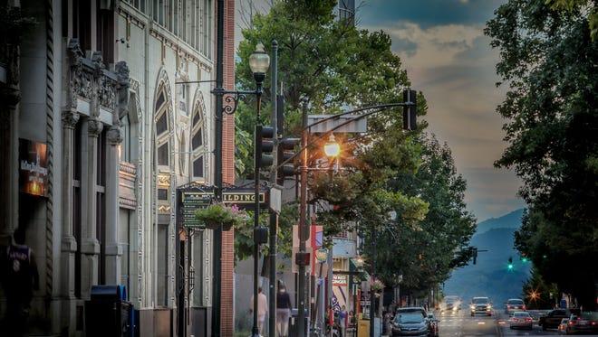 S&W Artisanal is now open in downtown Asheville.