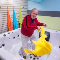 Livonia spa shop featured in new Comedy Central show