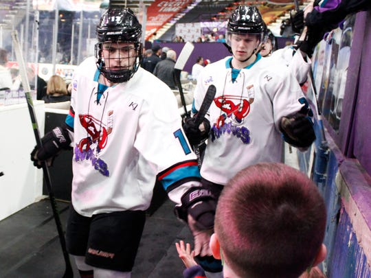 The Shreveport Mudbugs will play 20 of their final 28 games at home during the 2017-18 season.