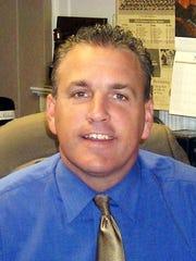 Kevin Shrum