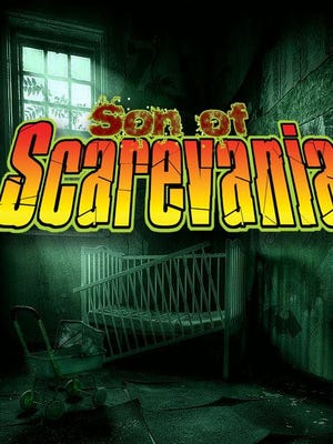 Son of Scarevania at Cornerstone Center for the Arts.