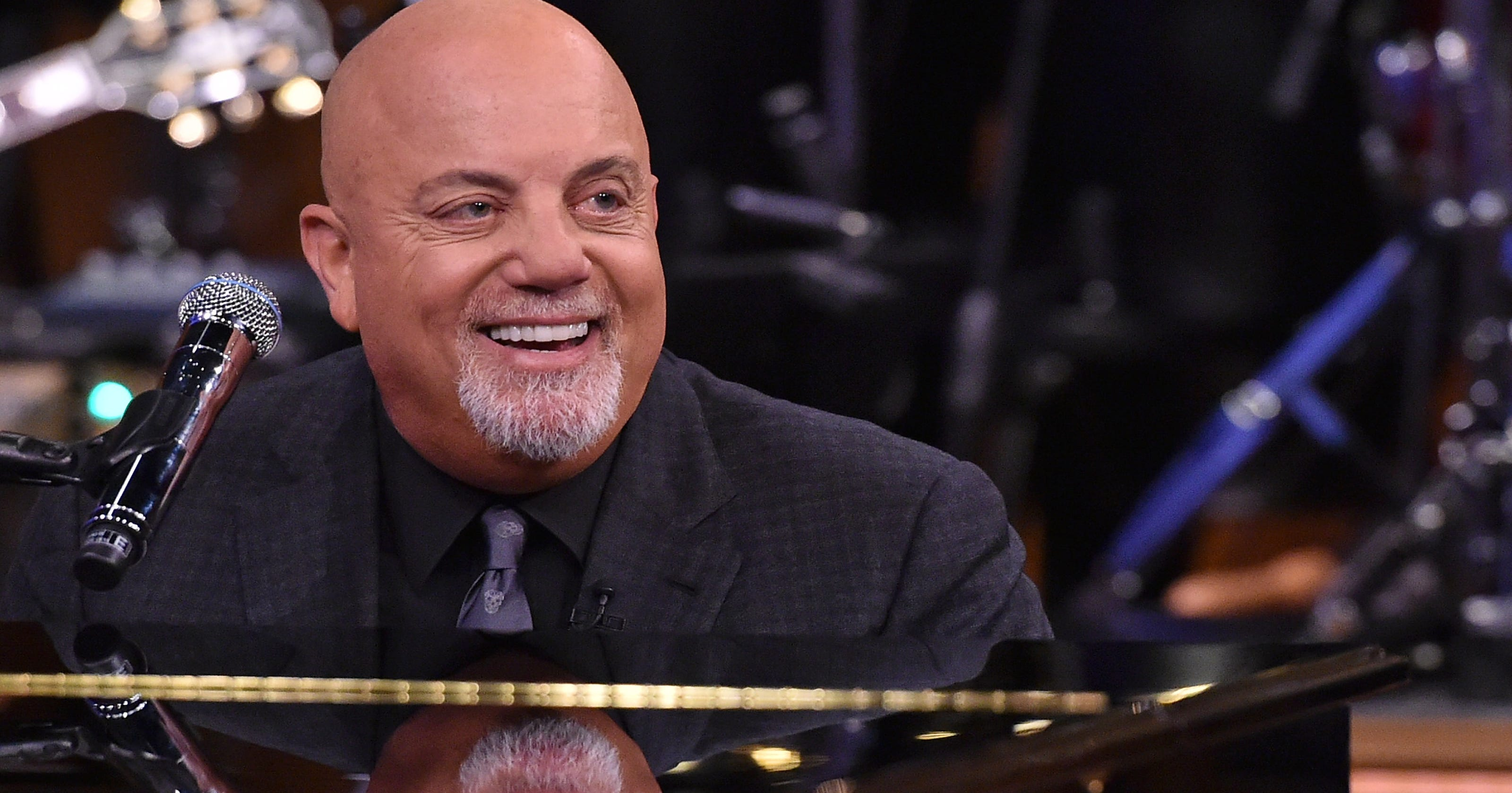 Some Billy Joel tickets down to single seats