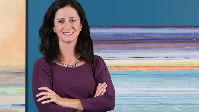 Megan Hakes is executive vice president and co-founder of public relations firm Reputation Partners LLC, which has offices in Chicago and Milwaukee.