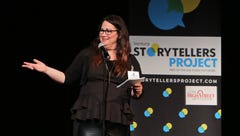 Ventura Storytellers Project features local voices