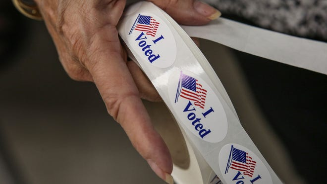 Early voting for the November 6 election is available at four locations across Riverside County. In the Coachella Valley, registered voters can go to Westfield Palm Desert.