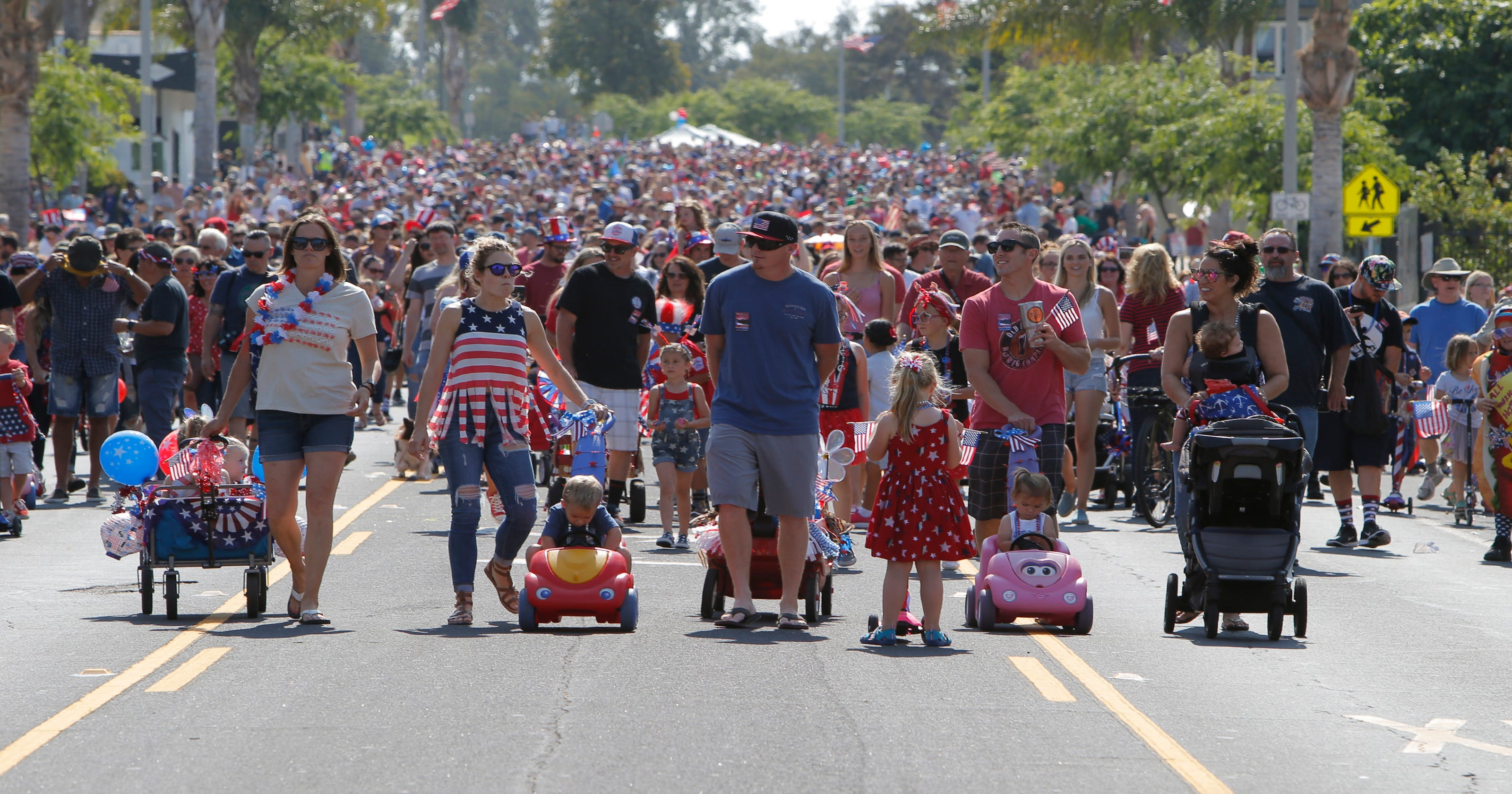 Where to see 4th of July fireworks, more in Ventura County