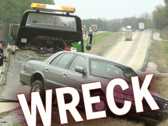 A Collierville was killed in a car crash on I-40