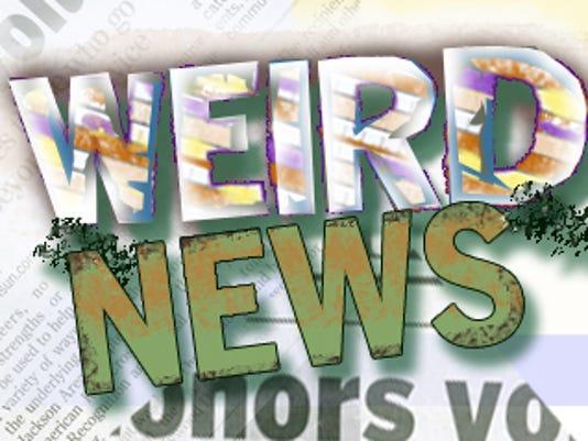 Weird News2