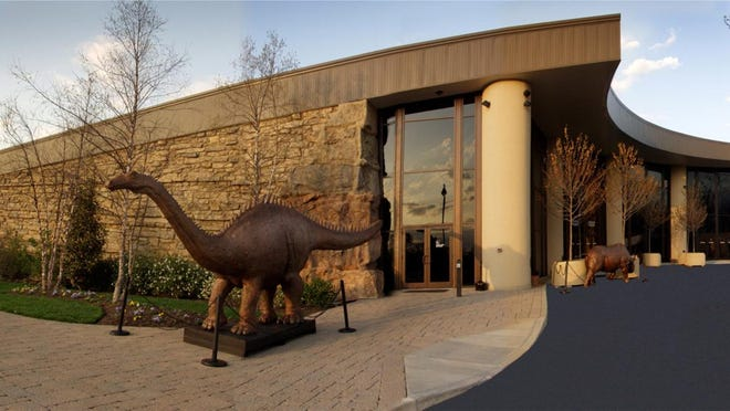 The Creation Museum, which opened in 2007, is expanding to prepare for visitors from Answers in Genesis' upcoming attraction, Ark Encounter in Williamstown.