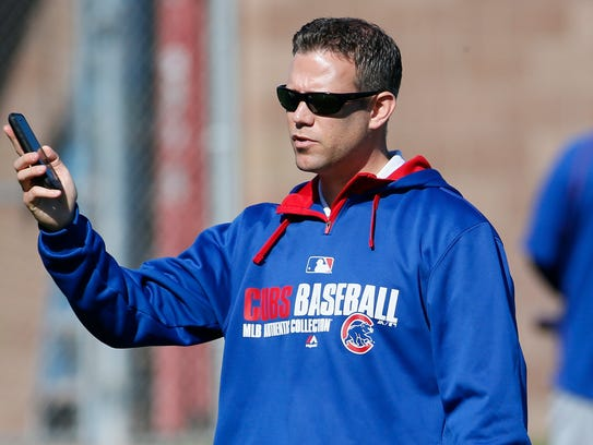 """""""We think it will happen this year,"""" Cubs president"""