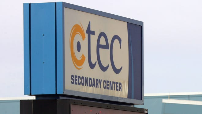 Career and Technology Centers of Licking County.