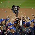 USA wins World Baseball Classic