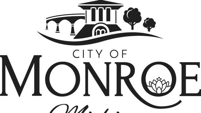 city of monroe logo