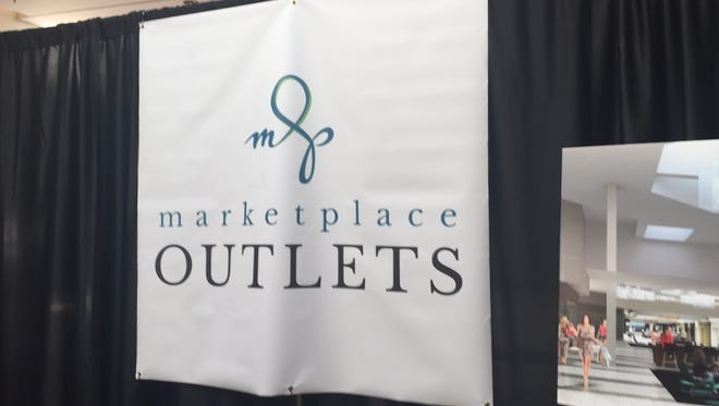 Marketplace Outlets underway in Henrietta