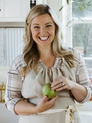 Damaris Phillips has been nominated for a James Beard