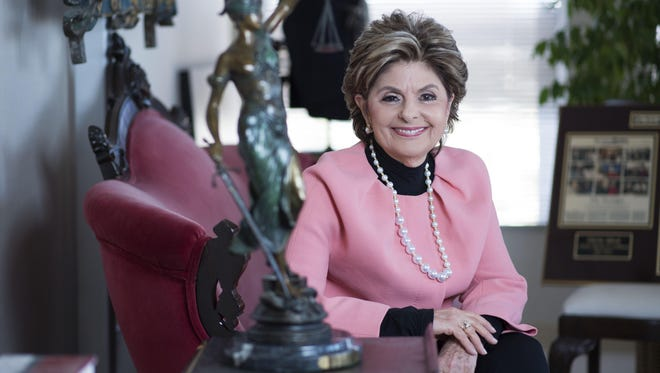 Women's rights attorney Gloria Allred, a heroine to many women, also has been called an opportunist, a media hound and more.
