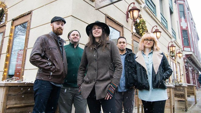 The alt-country act Lowlight will perform with fellow roots-oriented acts Rose Boulevard and Joe Galuppo on March 20 at the historic Old Franklin Schoolhouse in Metuchen.