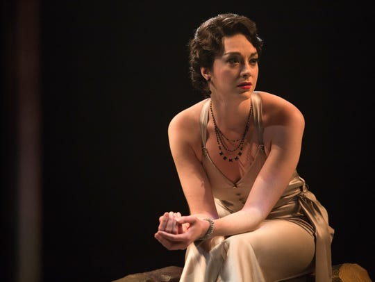 "Mikaela Davies shines  in ""The Changeling"" at the Stratford"