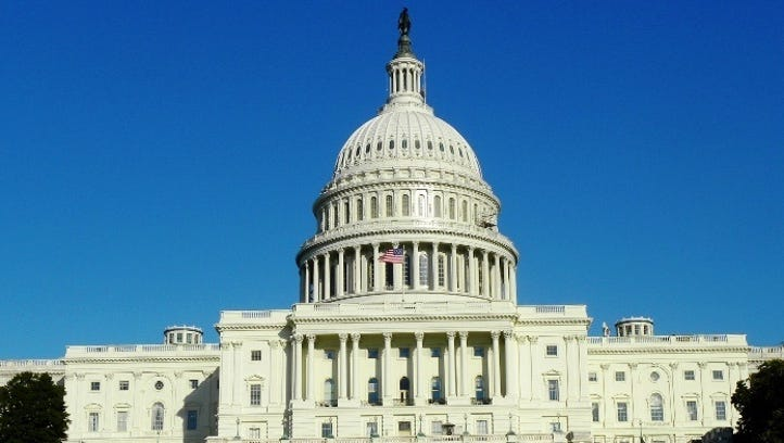 Congress offers interesting contests in Rochester region