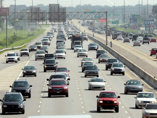 Low gas prices mean more thanksgiving travelers for Aaa hoosier motor club indianapolis