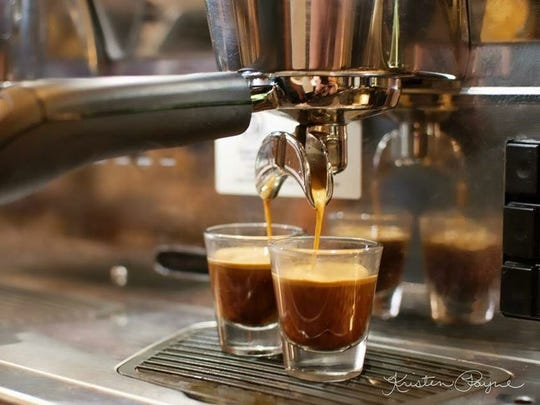 Electric City Coffee takes pride in its products and processes and constantly strives for higher quality and innovation.