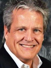 Conrad Miller